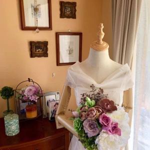 9月10日品川での花束レッスン&装飾デモのご案内