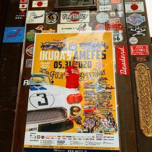 IKURA's American Festiva2020