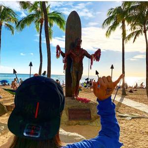 49ROCK in HAWAII