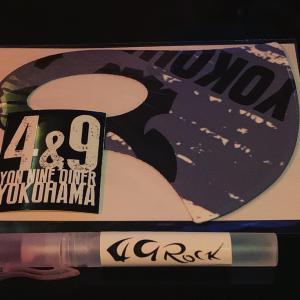 49ROCKオリジナルマスク
