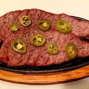 肉は嘘つかない