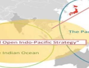 インド太平洋戦略の曖昧性