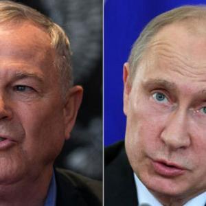 中間選挙後の鍵はロシアと極右