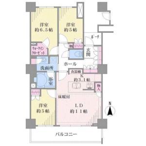 7980万円のタワマン、7500万円の1棟マンション