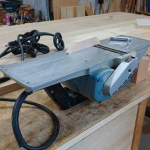 タモダイニングテーブル 製作その2 完成