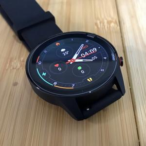 Xiaomi Mi Watch お試し中