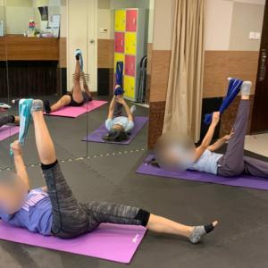 身体のコア・丹田を意識するのはなぜ難しいのか?身体を動かしながらのアプローチ編