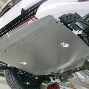 トヨタ ヤリス MXPA10用 ガード類が発売です。
