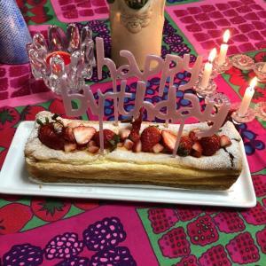 Birthday!Birthday!そして、どうぶつの森