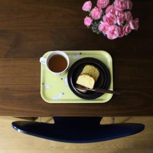 広島のレモンでパウンドケーキと、ミニオンズ