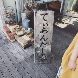 沖縄そば屋さんとゴミだし問題