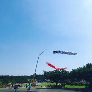 沖縄 慰霊の日と、東海岸