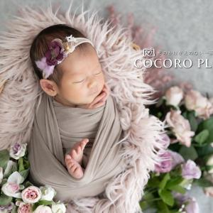 赤ちゃん誕生の感動を残すニューボーンフォト【福山市から出張撮影します!】
