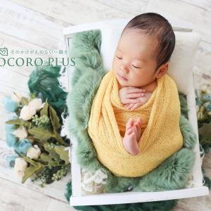 6月ご出産予定の妊婦さんへ♡ニューボーンフォト撮影ご予約受付中!