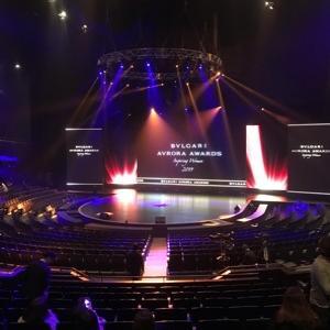 ブルガリ アウローラ アワード 2019 授賞式 素晴らしい セレモニーに感動! BVLGARI AVRORA AWARDS 2019 感想