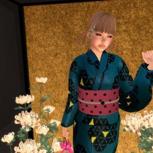 #01 violetta. -yukataF July maiden