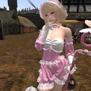 - MicRo - Outfit Cowgirl Fatpack 8x