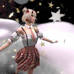 ***Ambrosia***School Days_3 ~Maitreya