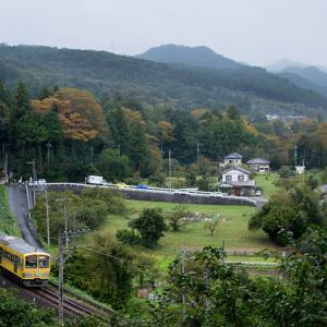 ONE-shot 339 黄色い電車