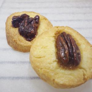 9/15ピーカンナッツクッキー、マンナンライフ蒟蒻畑 ララクラッシュ杏仁ミルク、おでんシール