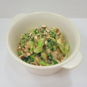 12/12ブロッコリー明太マヨ和え、鯖の生姜煮、揚げない芋けんぴ、新商品 苺とブラウニーのパフェ