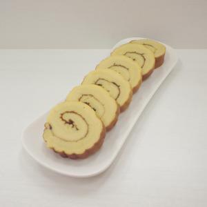 1/24鬼すだれデビュー!伊達巻、茄子とソーセージの重ね焼き、赤城乳業 ガツン、と アップルパイ