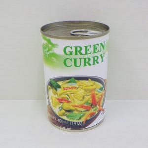 ドンキで購入したタイカレー缶2種 《オリエントグルメ》グリーンカレー、レッドカレー