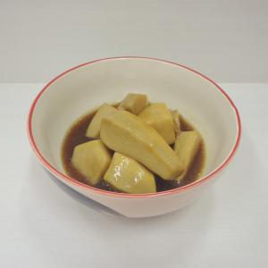 11/27とろーり美味しい♫里芋の煮っころがし、焼肉のたれで簡単野菜炒め※冷蔵庫の整理も