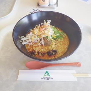 ランチは3日連続担々麺(最高、ロピアのみなもと牛で焼肉←驚きの安さで美味しい☺︎