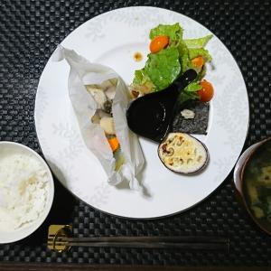お手軽♪牡蠣&ホタテ蒸し