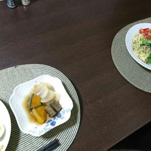 マルボシ印冷やし中華&おそうめん♪糸島野菜、満喫中♪