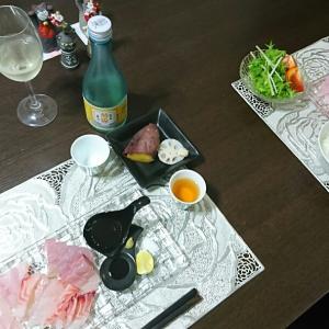 新潟・佐渡のキラキラ鮮魚♪茨城野菜♪ de 逸品おうちのみ