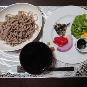 卯月製麺のさがえそば♪むっちりもちもち&幅広濃厚香を楽しむ(*^^*)♪