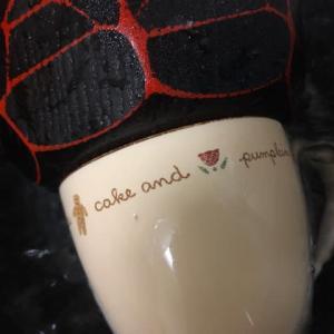 マグカップとお碗 空気圧と温度