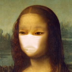 マスクまだかな。 (>人<;)