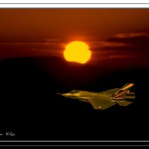 暁のフライト
