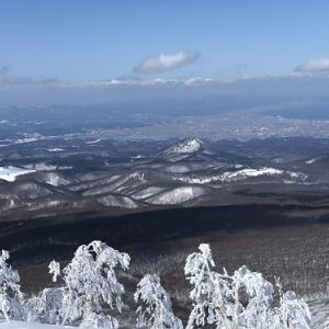良さそうだったので、山へ行ってきました。