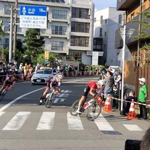 オリンピックを生で観たい・・・自転車ロードレース