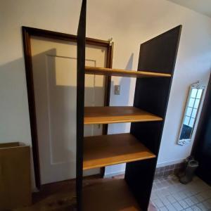 【複製】収納棚の製作です。 La tilleul様ご依頼品3