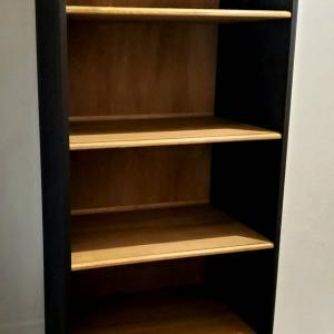 収納棚の製作です。 La tilleul様ご依頼品5 完成です。