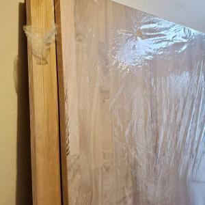 アトリエの移転 キッチン編2 天板どうする?