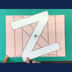 オンライン授業の動画を生かす算数