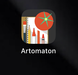 Artmatonで°動画も描画的に