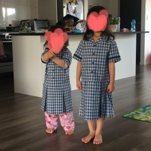 小学校入学準備の謎。