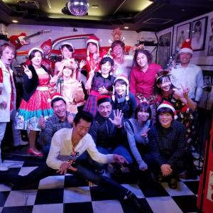 クリスマスとビートルズ (*´・з・)ラブ❤️