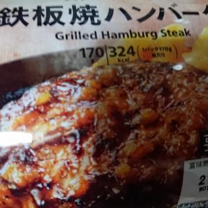 毎日ハンバーグ