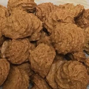 キャラメルコーヒー焼きメレンゲ