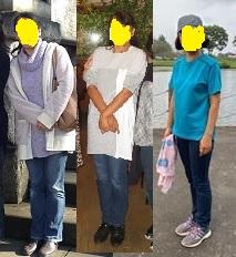 お友達の16時間断食の報告【その5】お嬢さんも8kg減!?。