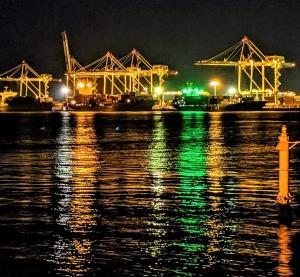 博多湾、梅雨明け釣行は撃沈です・・・。