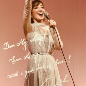 平原綾香さんコンサート「Dear Music」@和光市民文化センター